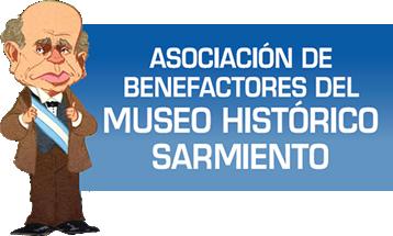 Asociación de Benefactores del Museo Histórico Sarmiento